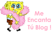 Me Encanta Tú Blog Award