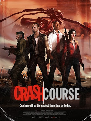 Left 4 Dead Crash Course