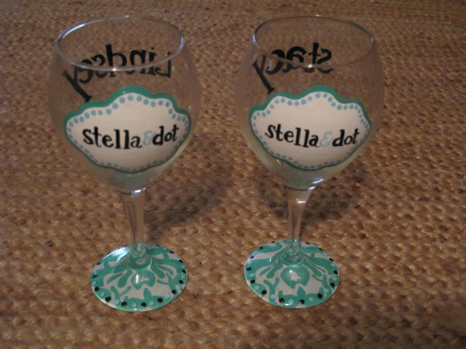 Ki designs gift boutique stella dot for Stella and dot jewelry wholesale