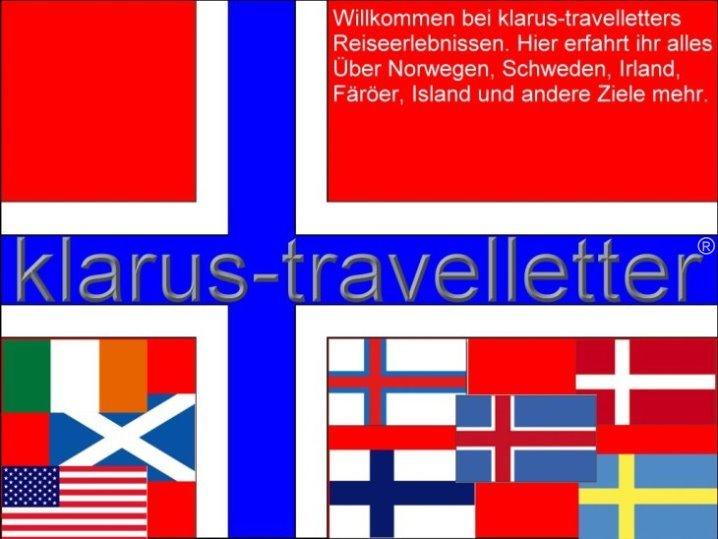 klarus-travelletter