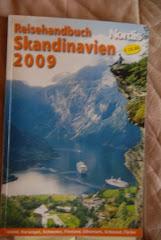 Reisehandbuch Skandinavien