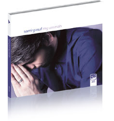 Sami Yusuf - My Ummah Album Cover