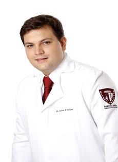 Drº Juliano Pacheco Villani