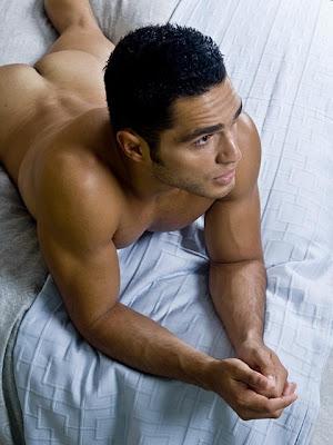 Ricky Mendez 2