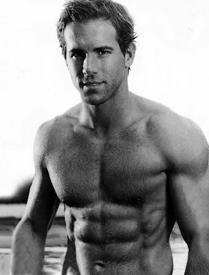 Ryan Reynolds  on David Dust  White Meat Monday Actor Hunk   Ryan Reynolds