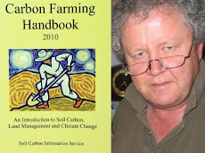 The only Soil Carbon Handbook in the World