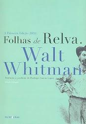 FOLHAS DE RELVA (Walt Whitman)