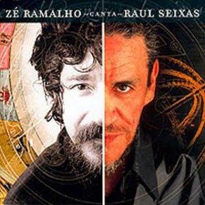 Zé Ramalho   Zé Ramalho canta Raul Seixas