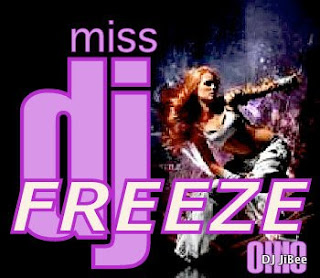 MISS DJ FREEZE