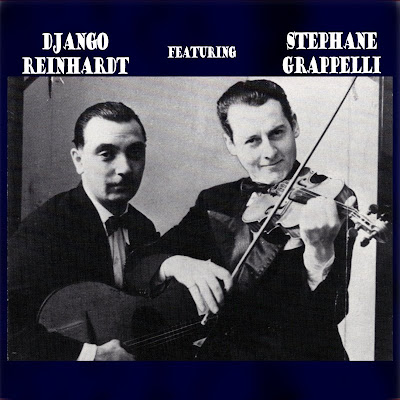 Django-Reinhardt-Featuring-Stephane-Grap