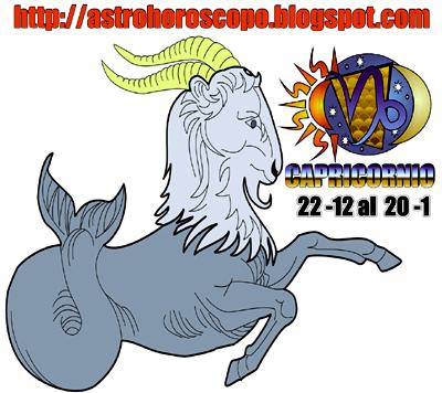 Capricornio el décimo signo del zodiaco