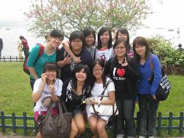 ~Friends。Shanghai~