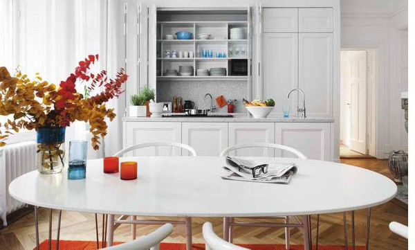 Nuestra nueva cocina muebles de cocina que me gustan - Herrajes muebles antiguos ...