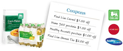 photo relating to Food Lion Printable Coupons identified as Conserving with Sara: Foodstuff Lion: Additional Good shop printable discount coupons