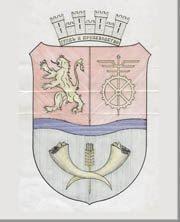 Герб на Пазарджик