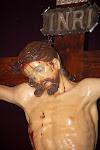 Stmo. Cristo de la Esperanza y el Trabajo