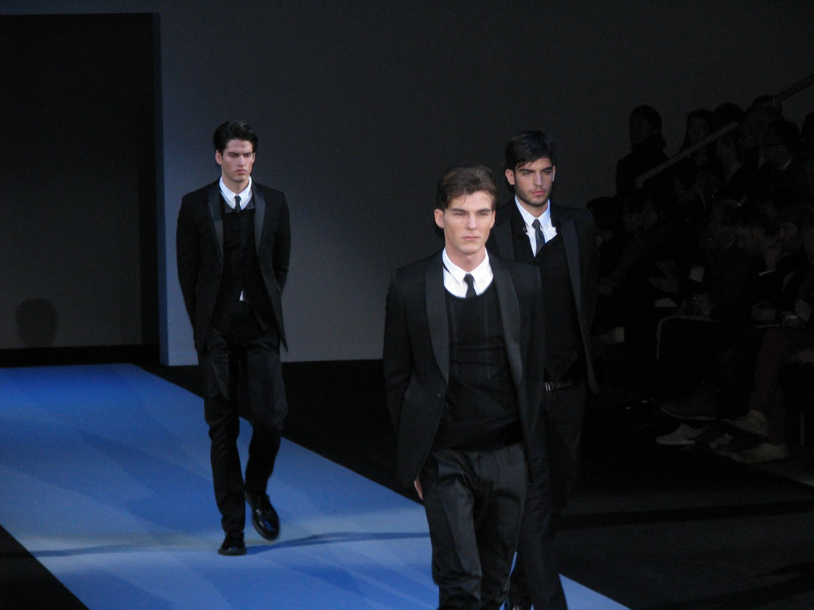 Nob: Nob Spots! Milan Fashion Week F/W 2011-12