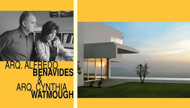 locus algunos reconocidos arquitectos peruanos parte i