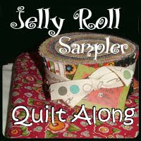 Jelly Roll Sampler Quilt Along 2010