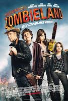 Bienvenidos a Zombieland (2009) online y gratis