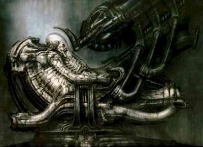 Alien 5 y  6 Precuela ,sera realidad?
