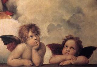 Àngels, de Rafael