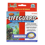 Lifeguard Freshwater Fish Medication