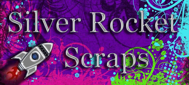 Silver Rocket Scraps