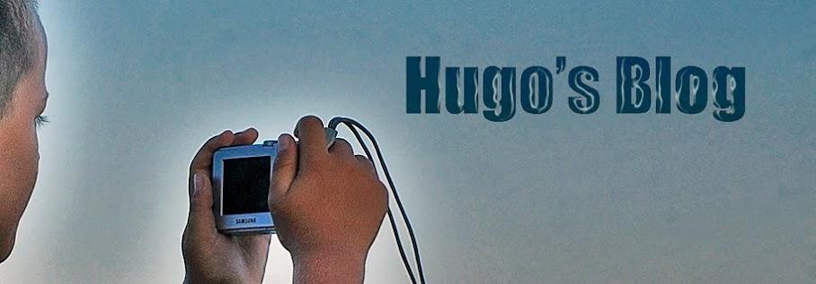 Hugo's blog