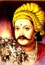 King Vikramaditya