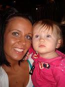 Chloe & Myself!!