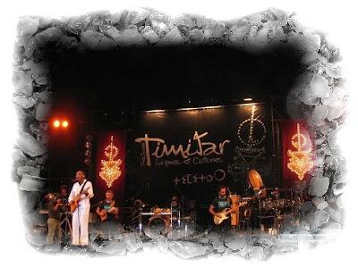 festival timitar agadir 2009 izenzaren photo