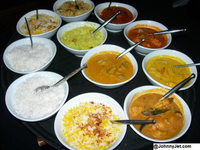 Indian food image for About indian cuisine