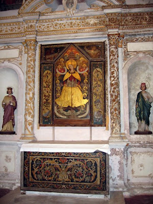 Madonna Altarpiece