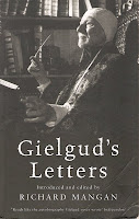 Cover - Gielgud's Letters