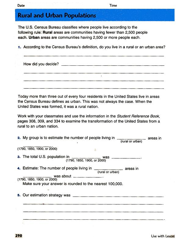 math worksheet : out in left field february 2011 : Everyday Math Worksheets