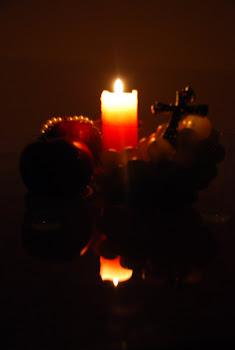♥♥♥ Mi primer ejercicio en fotografía, un bodegón bien oscuro
