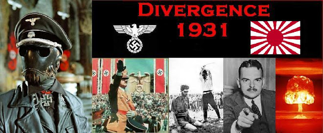 Divergence 1931