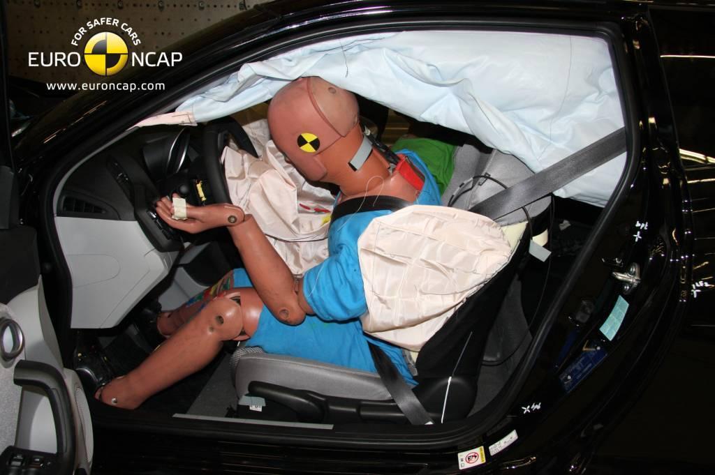 ATHENS CAR BLOG: Crash Test: Honda CR-Z 2010