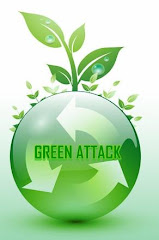 GREEN ATTACK
