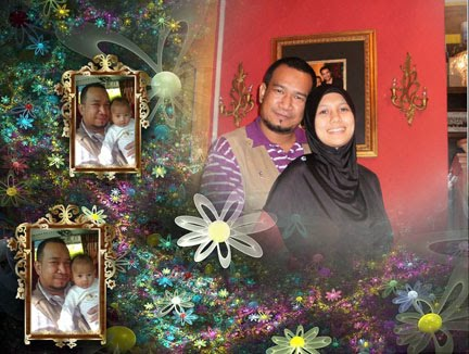 Happy Family....