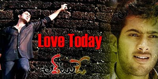Love Today Mp3 Songs Free Download
