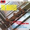 Please-Please Me Albums