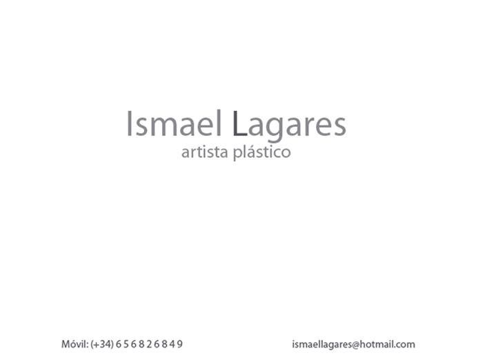 ismael lagares