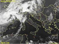 METEOAM - VEDERE IMMAGINI SATELLITE DALL'EUROPA