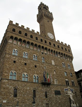 Palazzo Vecchio, Florence