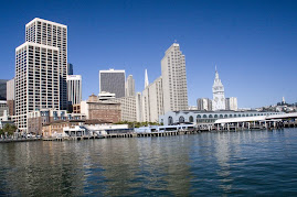 View from The Embarcadero