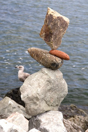 Rock Stack too