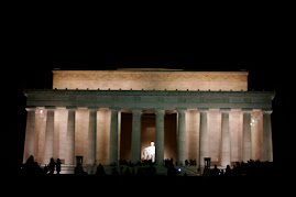 Lincoln Memorial