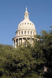 Texas State Captiol Building
